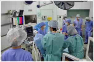 手術麻酔について